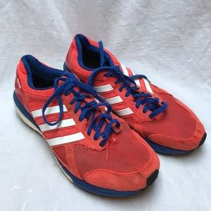 Adidas Tempo Boost Size 9